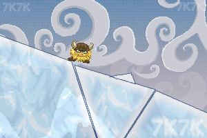 《冰山营救》游戏画面6