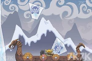 《冰山营救》游戏画面7