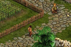 《国王复仇记之王者归来》游戏画面4