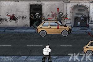 《街头CS枪战》游戏画面10