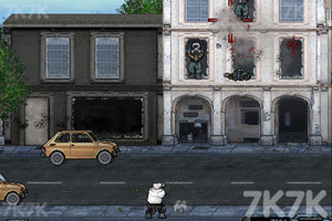 《街头CS枪战》游戏画面7