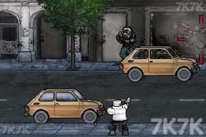 《街头CS枪战》游戏画面6
