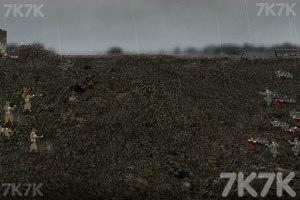 《第一次世界大战》游戏画面5