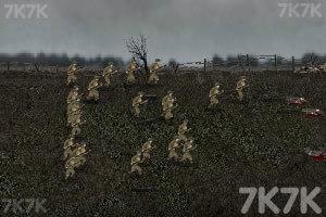 《第一次世界大战变态版》游戏画面4