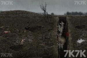 《第一次世界大战1.2版》截图9