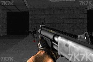 《CS气枪射击战》游戏画面7