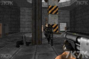 《CS气枪射击战》游戏画面10