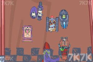 《迷你赛车手》游戏画面2
