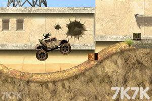 《疯狂战车豪华版》游戏画面8