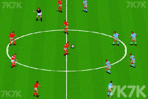 《足球大师》截图2