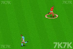 《足球大师》游戏画面8