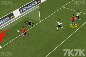 《世界杯实况2》游戏画面10