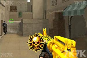《金枪暴力街区2》游戏画面1