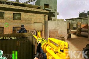 《金枪暴力街区2》游戏画面9