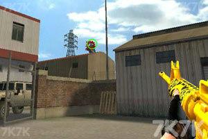 《金枪暴力街区2》游戏画面3