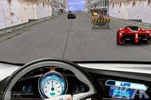 《3D障碍之路》游戏画面9