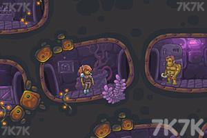 《地下城勇士2时光机》游戏画面7