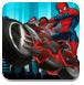 蜘蛛俠超級摩托