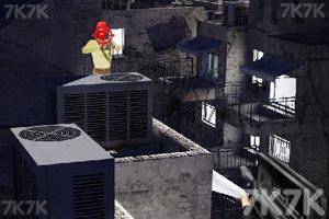 《超级狙击手2无敌版》游戏画面2