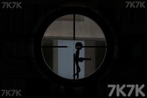 《火柴人007》游戏画面6