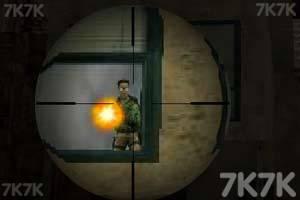 《反恐狙击手3》截图6