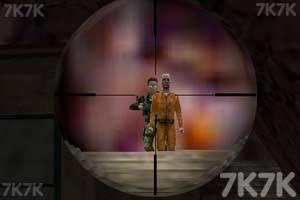 《反恐狙击手3》截图7