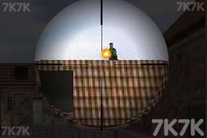 《反恐狙击王2无敌版》游戏画面10
