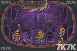 《地下城勇士2时光机无敌版》截图10