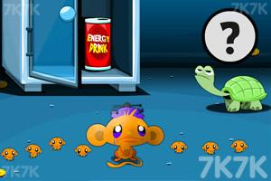《逗小猴开心番外篇4》游戏画面7