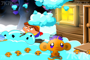 《逗小猴开心番外篇4》游戏画面6