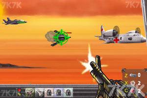 《空战狙击手》截图9