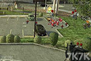《僵尸召唤2》游戏画面2