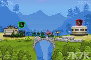 《空军突击2》游戏画面5