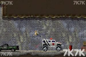 《繁忙救护车》游戏画面9