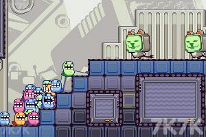 《电脑猫杀手》游戏画面1
