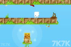 《小白的宝箱旅途》游戏画面9