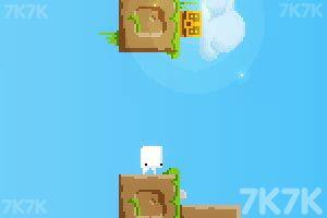 《小白的宝箱旅途》游戏画面7