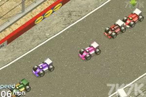 《F1赛车大奖赛2》游戏画面8