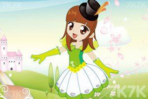 《皇家城堡小公主》游戏画面2