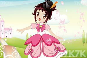 《皇家城堡小公主》游戏画面8