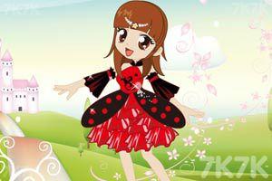 《皇家城堡小公主》游戏画面6