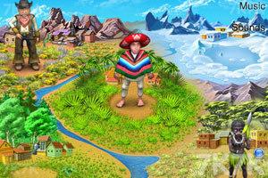 《经营疯狂农场3》游戏画面2