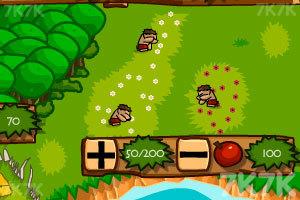 《原始人进化论》游戏画面9