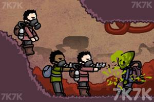 《末日幸存者》游戏画面9