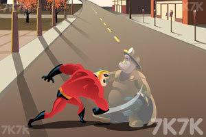 《超人拯救世界》截图8