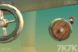 《工厂修理工》游戏画面3