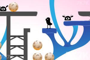 《炸弹小鸟》游戏画面1