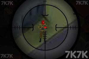 《生死狙击手》截图9