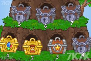 《魔力聚宝箱》游戏画面5
