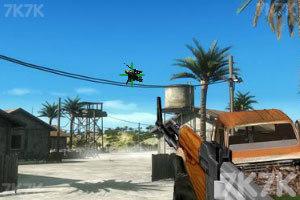 《精锐特种兵3》游戏画面6